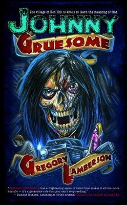 JOHNNY GRUESOME | JOHNNY GRUESOME | 2007