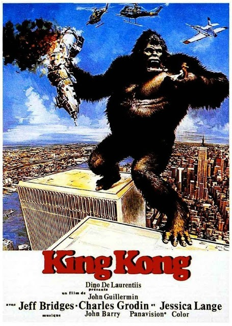 KING KONG (1976)   KING KONG (1976)   1976