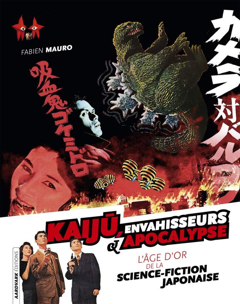 Kaiju, envahisseurs et apocalypse