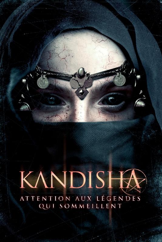 Kandisha   Kandisha   2020