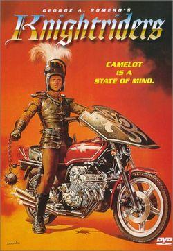KNIGHTRIDERS | KNIGHTRIDERS | 1981
