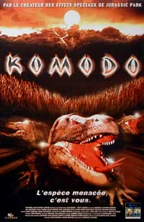 KOMODO | KOMODO | 2000