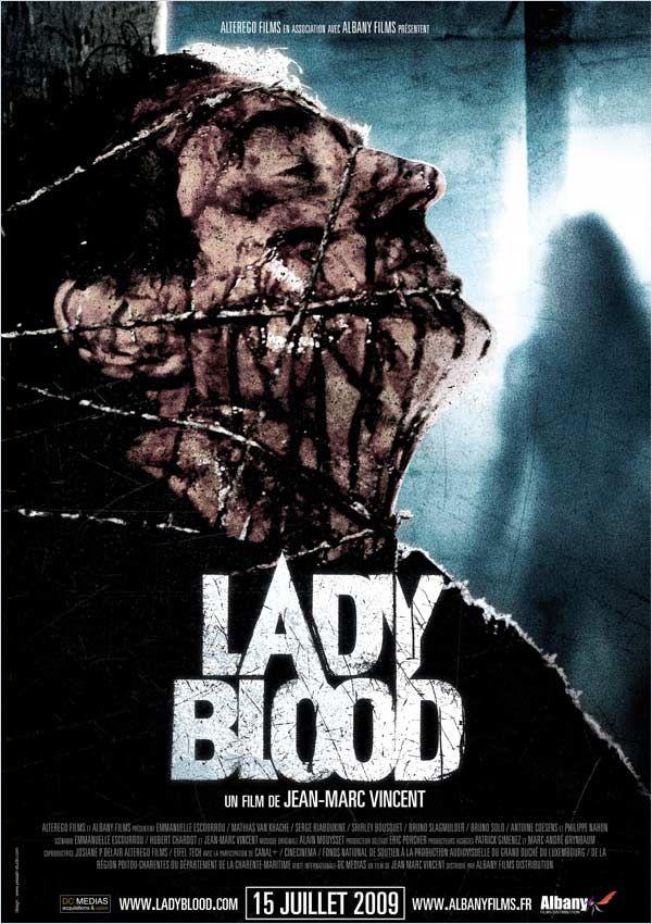 LADY BLOOD   LADY BLOOD   2009