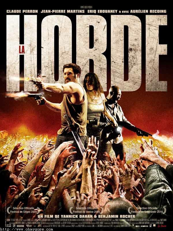 HORDE - LA | HORDE - LA | 2009