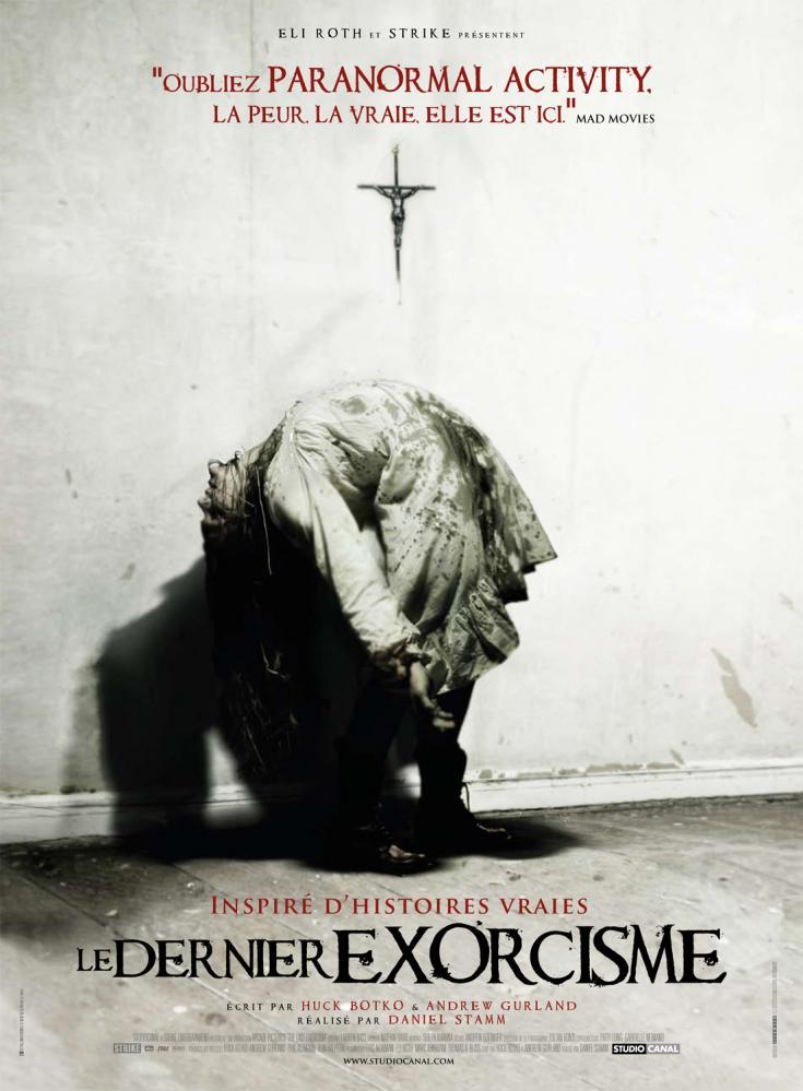 DERNIER EXORCISME - LE | LAST EXORCISM - THE | 2010