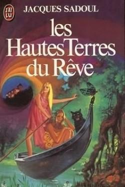HAUTES TERRES DU RêVE - LES | HAUTES TERRES DU RêVE - LES | 1980
