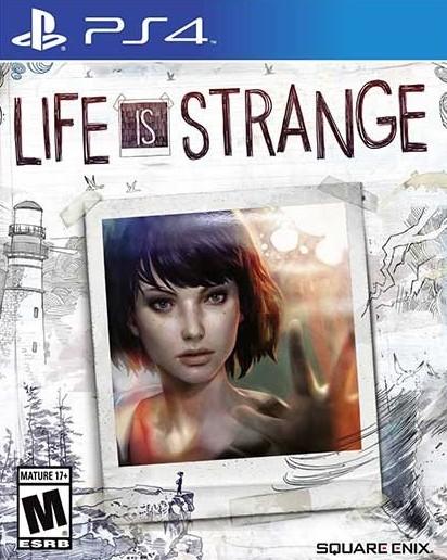 LIFE IS STRANGE | LIFE IS STRANGE | 2015
