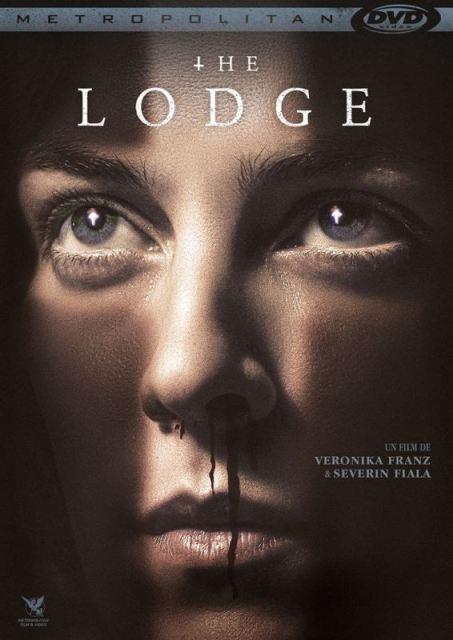 LODGE - THE   LODGE - THE   2020