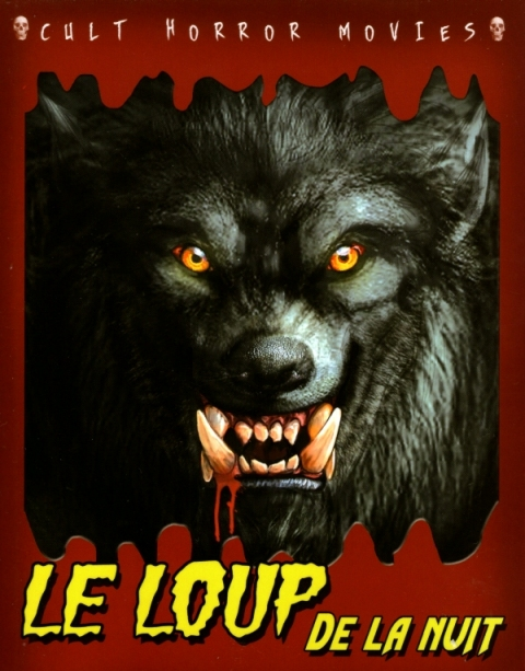 LOUP DE LA NUIT - LE | MOON OF THE WOLF | 1972