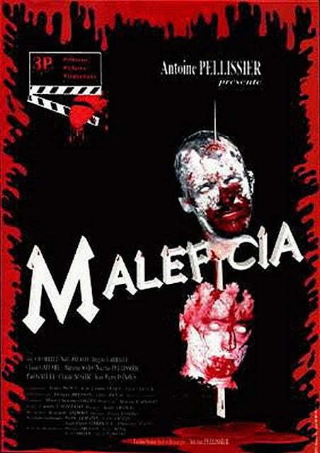 Maleficia   Maleficia   1998