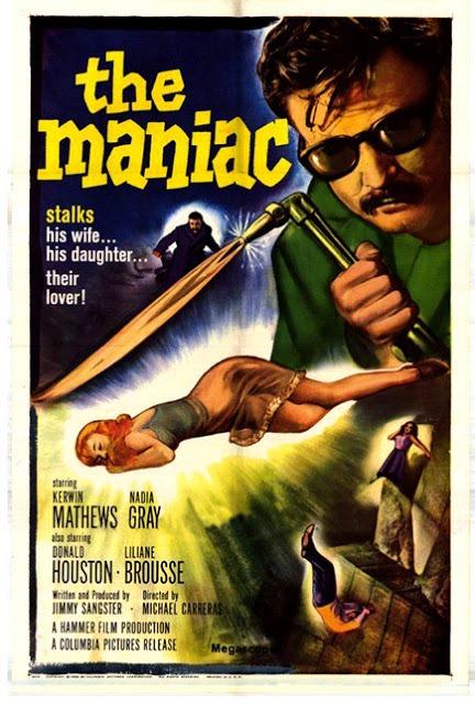 MANIAC (1963)   MANIAC (1963)   1963