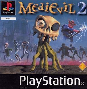 MEDIEVIL 2   MEDIEVIL II   2000