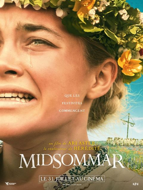 MIDSOMMAR   MIDSOMMAR   2019