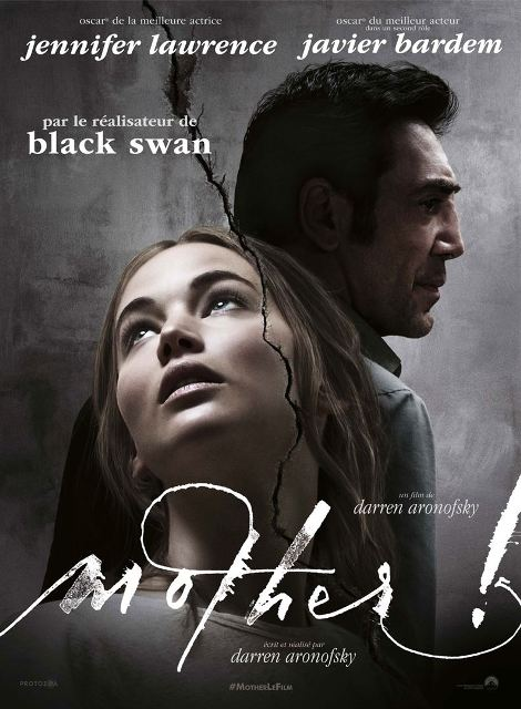 MOTHER !   MOTHER !    2017