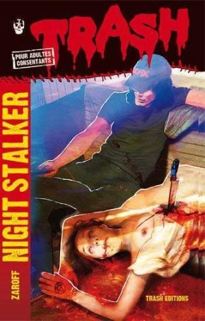 NIGHT STALKER | NIGHT STALKER | 2013