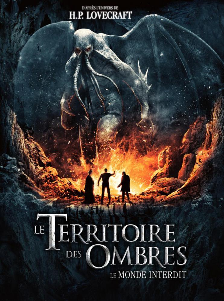TERRITOIRE DES OMBRES 2 - LE | LA HERENCIA VALDEMAR 2 : LA SOMBRA PROHIBIDA | 2010