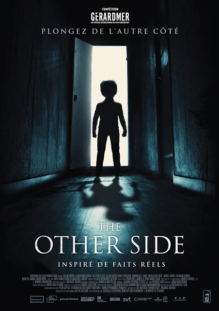 Other side - the   Andra sidan   2020