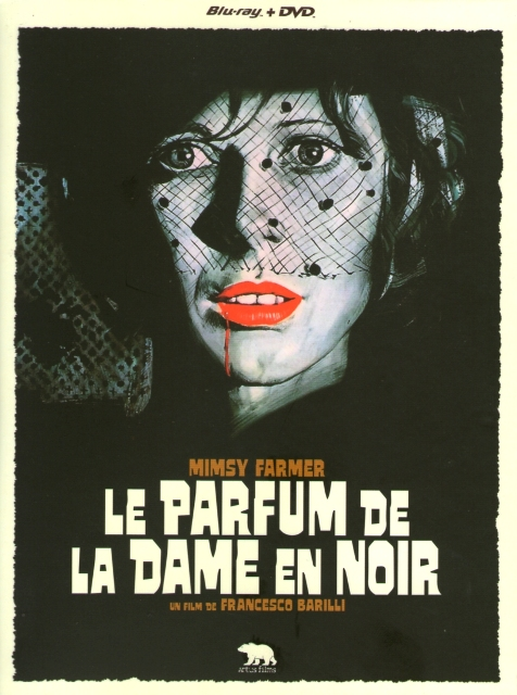 Parfum de la dame en noir - le | Profumo della signora in nero - il | 1974