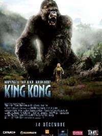 KING KONG (2005) | KING KONG | 2005