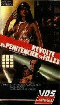 REVOLTE AU PENITENCIER DE FILLES   EMANUELLE FUGA DALL'INFERNO   1983