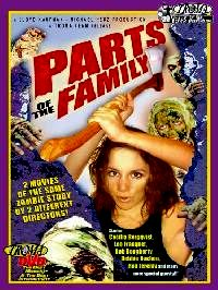 PARTS OF THE FAMILY - MONTAGE TROMA | PARTS OF THE FAMILY - TROMA'S CUT | 2003