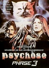 PSYCHOSE PHASE 3   THE LEGACY   1978