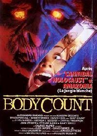 BODY COUNT | CAMPING DEL TERRORE | 1987