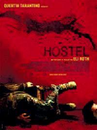 HOSTEL | HOSTEL | 2006
