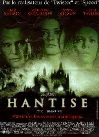 HANTISE | THE HAUNTING | 1999