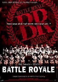 BATTLE ROYALE | BATORU ROWAIARU | 2000