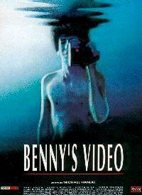 BENNYS VIDEO | BENNY'S VIDEO | 1992