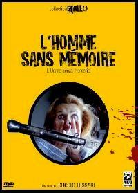 HOMME SANS MEMOIRE - L   L'UOMO SENZA MEMORIA   1974