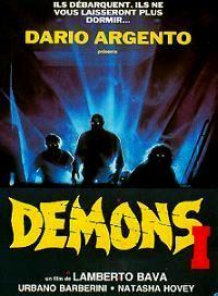 DEMONS | DEMONI | 1985