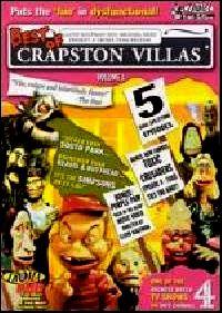 CRAPSTON VILLAS | CRAPSTON VILLAS | 1998