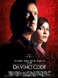 DA VINCI CODE | THE DA VINCI CODE | 2005