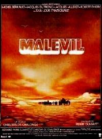 MALEVIL   MALEVIL   1980
