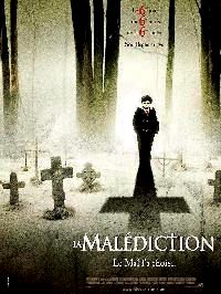 MALEDICTION 2006 - LA   THE OMEN   2006