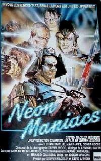NEON MANIACS | NEON MANIACS | 1986