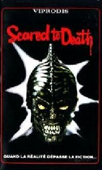 SCARED TO DEATH 1981 | SCARED TO DEATH | 1981