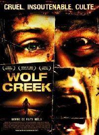 WOLF CREEK | WOLF CREEK | 2005