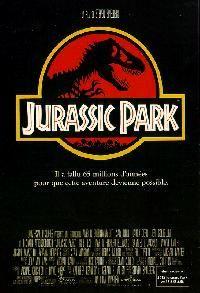 JURASSIC PARK   JURASSIC PARK   1993