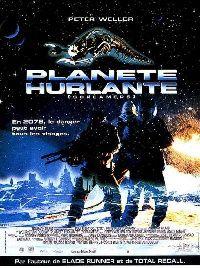 PLANETE HURLANTE | SCREAMERS | 1995