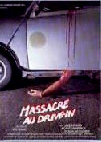 MASSACRE AU DRIVE IN   DRIVE-IN MASSACRE   1976