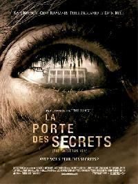 PORTE DES SECRETS - LA   THE SKELETON KEY   2005