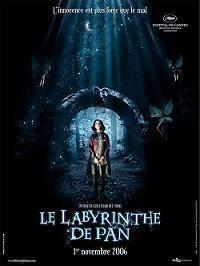 LABYRINTHE DE PAN - LE   PAN'S LABYRINTH / EL LABERINTO DEL FAUNO   2006