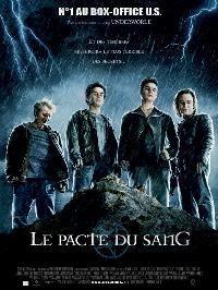 PACTE DU SANG - LE | THE COVENANT | 2005