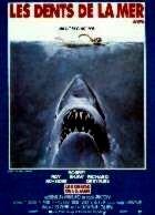 DENTS DE LA MER - LES   JAWS   1975