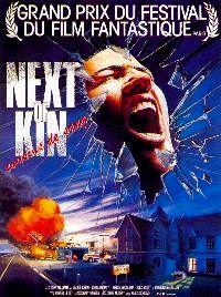 MONTCLARE RENDEZ VOUS DE L HORREUR   NEXT OF KIN   1982