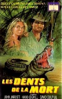 DENTS DE LA MORT - LES | DARK AGE | 1987
