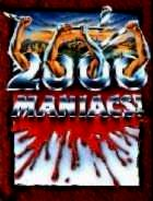 2000 MANIACS | TWO THOUSAND MANIACS | 1964